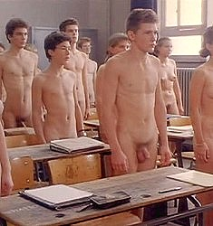 nude boys in films