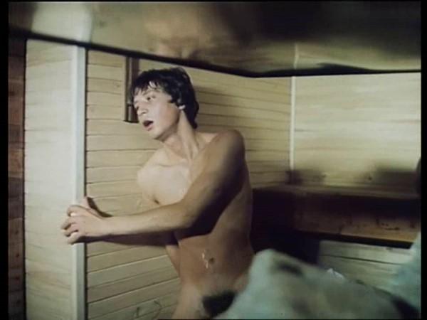 czech schooboy naked sauna