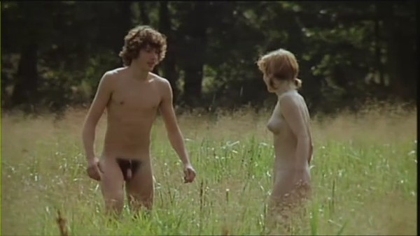 naked boy in film